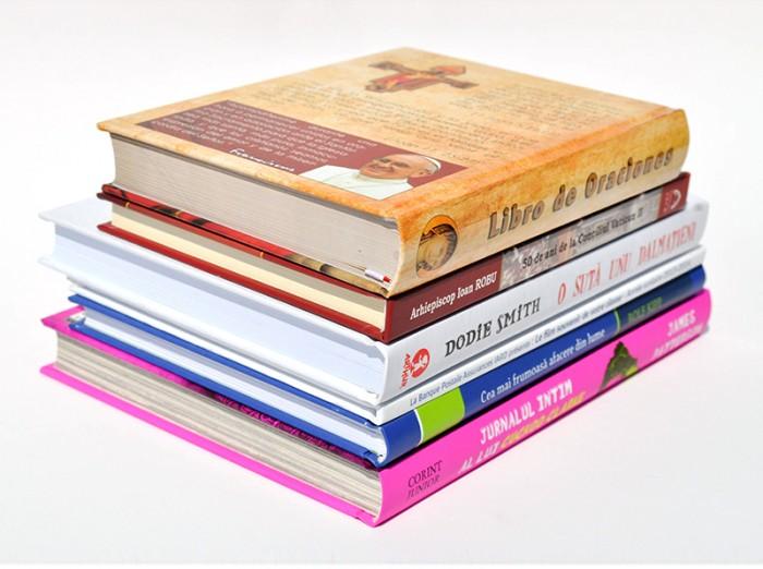Libri rilegati