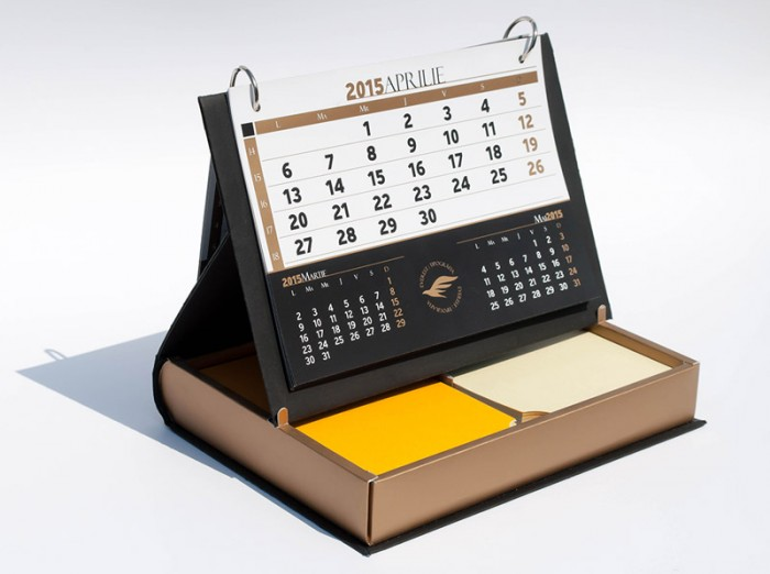 Multifunctional calendar